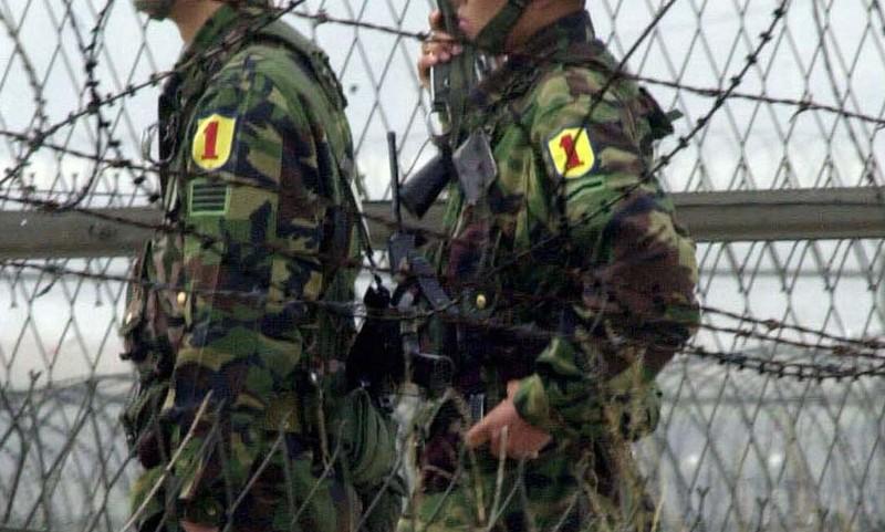 Hàn Quốc bắt sĩ quan hải quân là gián điệp của Trung Quốc - ảnh 1