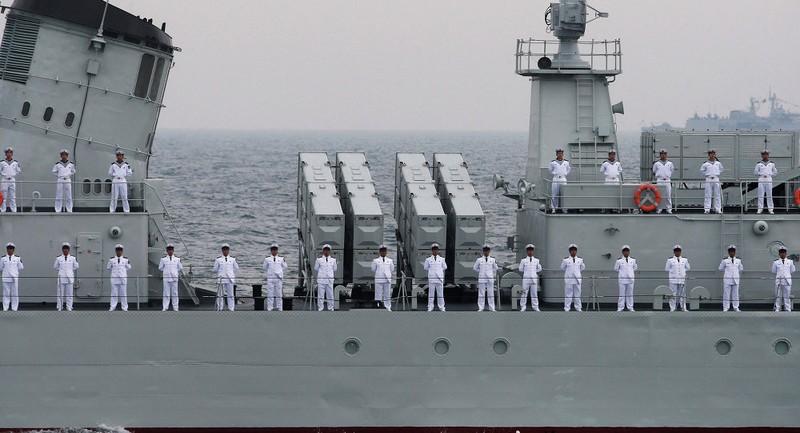 Trung Quốc chỉ trích Mỹ thực hiện 'tâm lý chiến tranh lạnh'  - ảnh 1