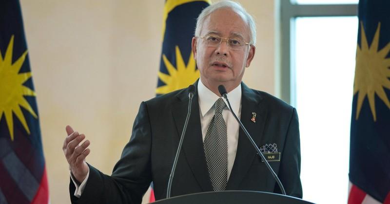 Thủ tướng Malaysia bị cáo buộc tham nhũng 700 triệu USD - ảnh 1