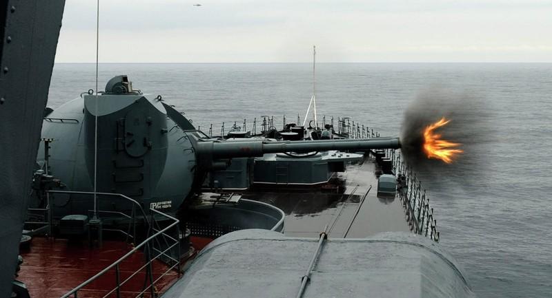 Nga phát triển pháo diệt chiến hạm chỉ cần một lần bắn - ảnh 1