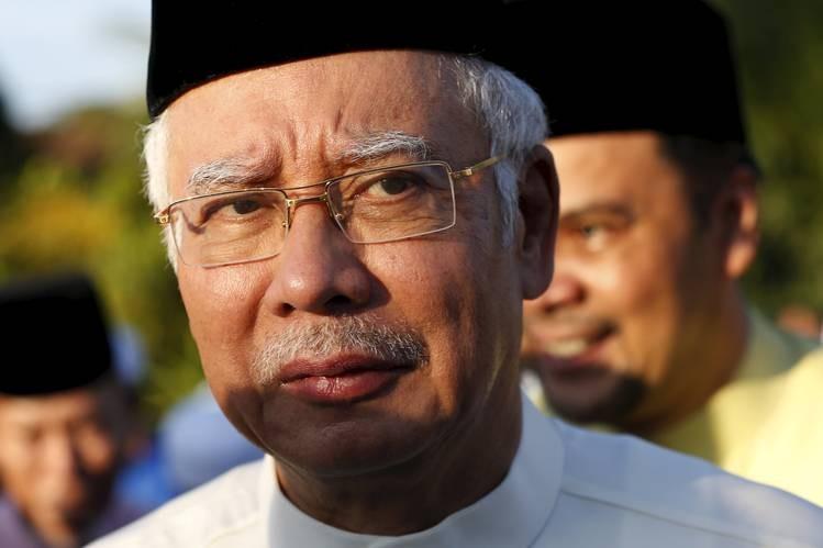 Thủ tướng Malaysia có thể đối mặt với cáo buộc hình sự - ảnh 1