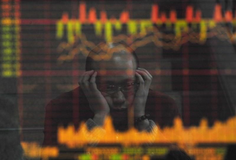 Chuyện gì đang diễn ra tại thị trường chứng khoán Trung Quốc? - ảnh 1