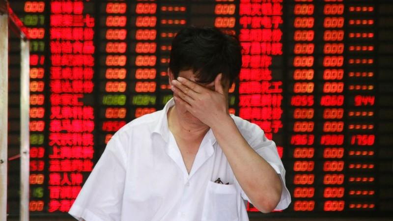 Chuyện gì đang diễn ra tại thị trường chứng khoán Trung Quốc? - ảnh 3