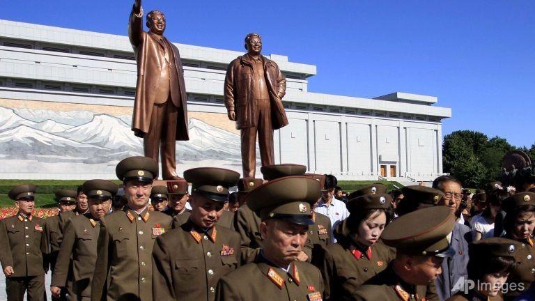 Triều Tiên sẽ 'chơi rắn' với Hàn Quốc vì ngư dân đào tẩu - ảnh 2