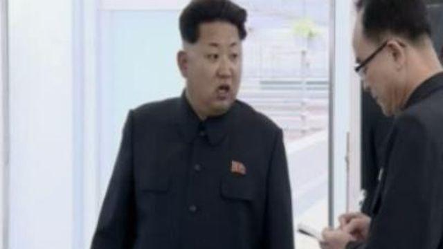 Triều Tiên sẽ 'chơi rắn' với Hàn Quốc vì ngư dân đào tẩu - ảnh 1