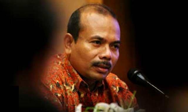 Indonesia sắp xây dựng căn cứ mới gần biển Đông - ảnh 1