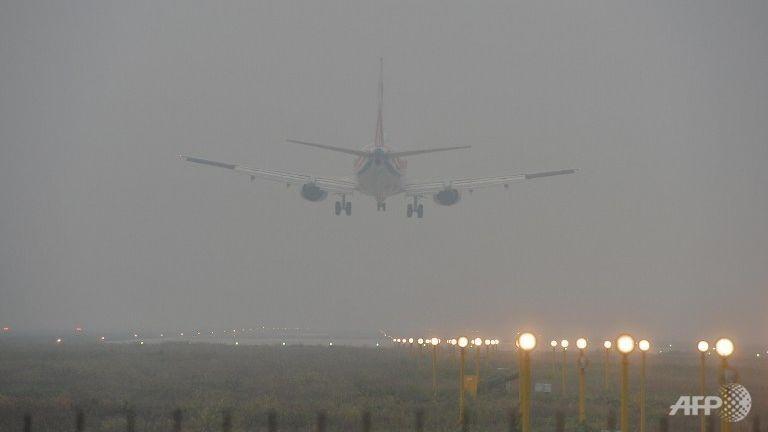 Bắc Kinh sắp thành 'xứ sở sương mù nhân tạo' vì ô nhiễm - ảnh 4