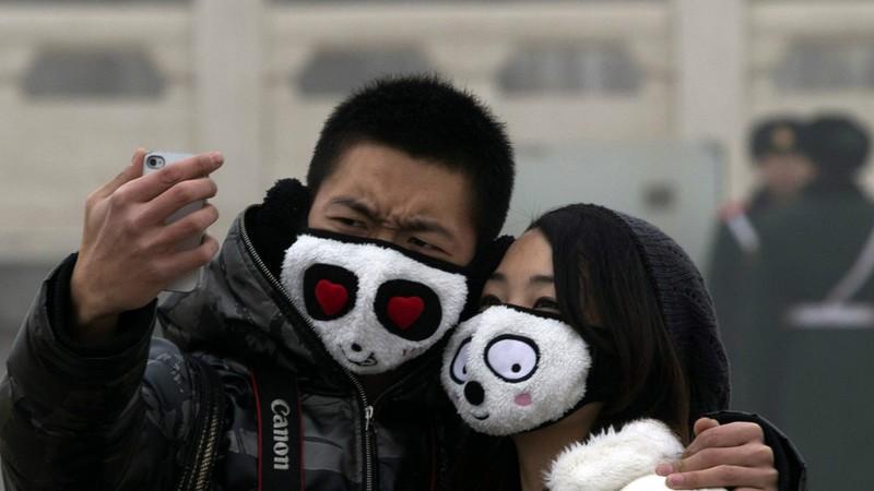 Bắc Kinh sắp thành 'xứ sở sương mù nhân tạo' vì ô nhiễm - ảnh 2