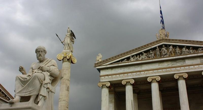 'Nội chiến Hy Lạp có thể xảy ra nếu chính sách khắc khổ kéo dài' - ảnh 1