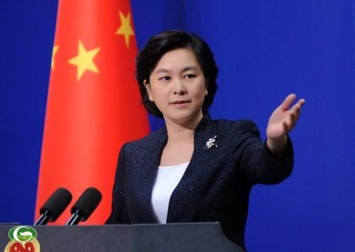 Trung Quốc ngang ngược tự nhận là 'nạn nhân' tại biển Đông - ảnh 1