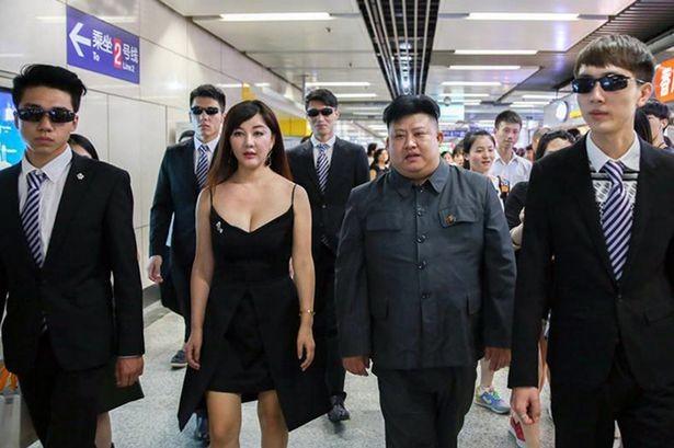 Chàng trai Trung Quốc phẫu thuật để giống với Kim Jong Un - ảnh 1