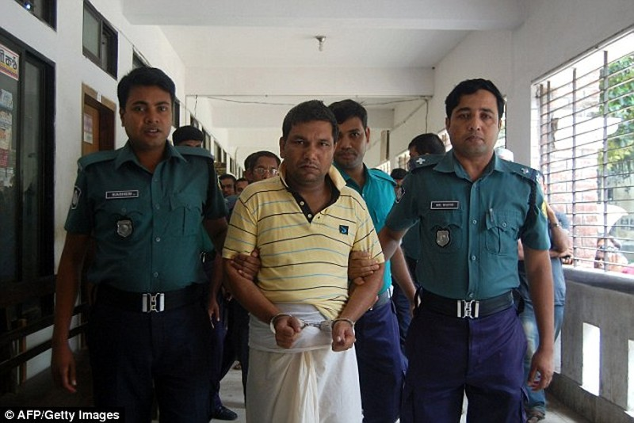 Bé trai Bangladesh bị đánh chết gây chấn động dư luận - ảnh 1