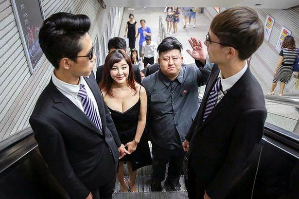 Chàng trai Trung Quốc phẫu thuật để giống với Kim Jong Un - ảnh 5