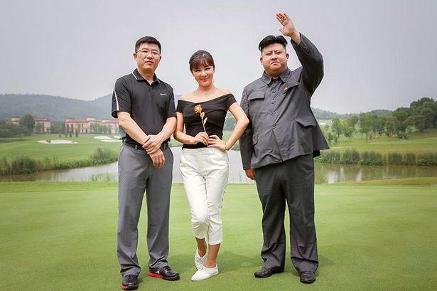 Chàng trai Trung Quốc phẫu thuật để giống với Kim Jong Un - ảnh 3