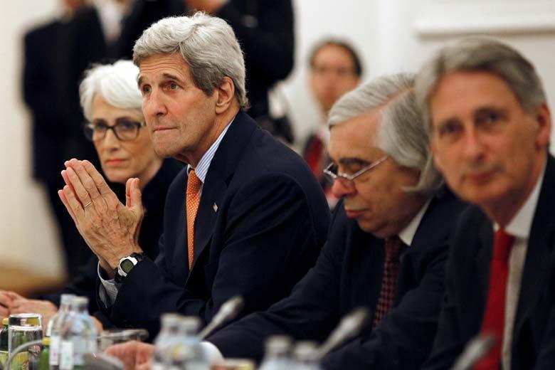 Sau Iran, Mỹ được đà sẽ 'ghi điểm' với Triều Tiên? - ảnh 1