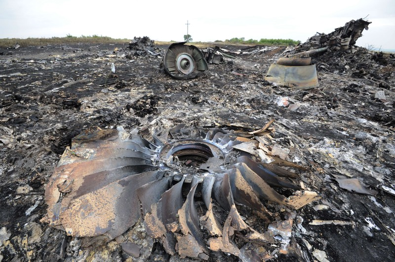 Tổng thống Putin lên tiếng về tòa án cho MH17 - ảnh 2