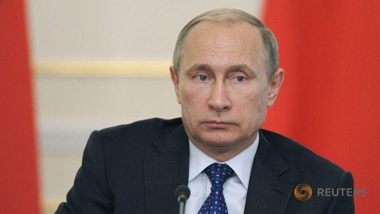 Tổng thống Putin lên tiếng về tòa án cho MH17 - ảnh 1