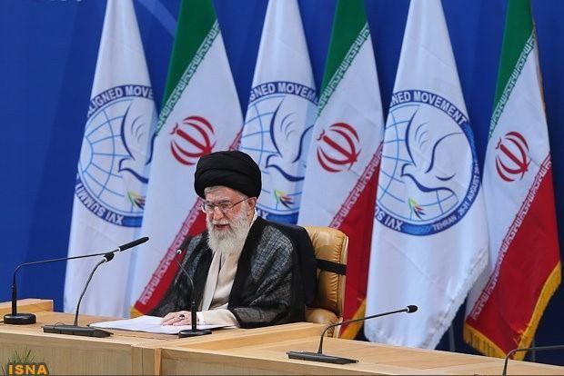 'Thỏa thuận hạt nhân sẽ không thay đổi quan hệ giữa Iran với Mỹ' - ảnh 1