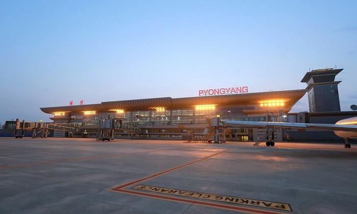 Triều Tiên quyết mở đường du lịch, 'hút' đô-la - ảnh 1