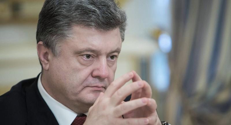 Kiev sẽ giành lại quyền kiểm soát Donbass cuối năm 2015 - ảnh 1