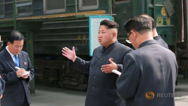 Triều Tiên không hứng thú thỏa thuận hạt nhân với Mỹ - ảnh 1