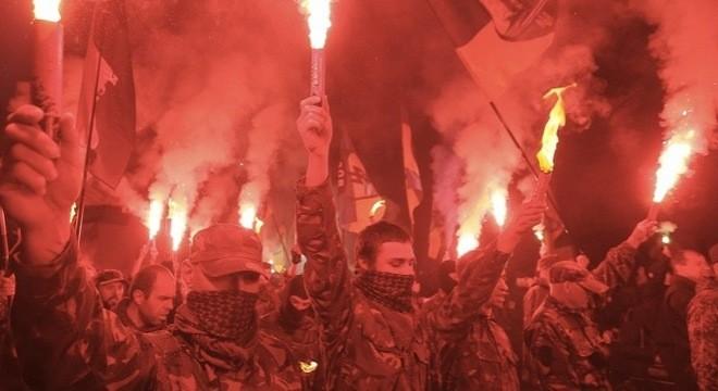 Chính trị gia Nga: Ukraine lại rục rịch đảo chính - ảnh 1