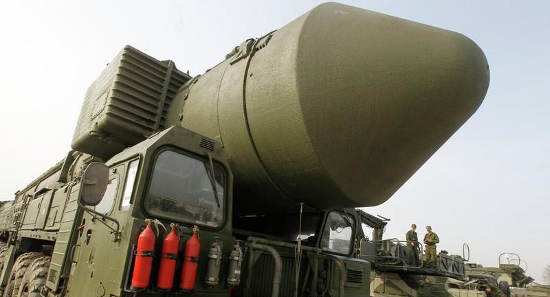 Nga sẽ 'nốc ao' các lá chắn tên lửa của Mỹ - ảnh 1