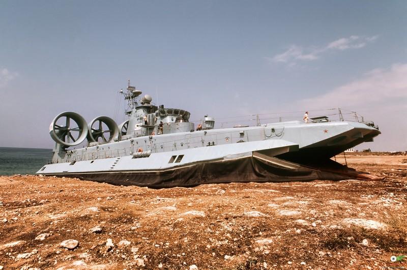 Trung Quốc muốn 'nồng ấm' với Ukraine vì cần tàu đổ bộ - ảnh 2