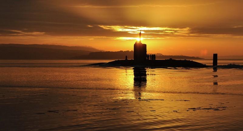 Thụy Điển điều tra xác tàu ngầm bí ẩn nghi của Nga - ảnh 2