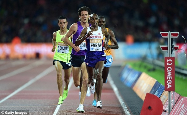 55 huy chương vàng Olympic nghi dùng 'doping' - ảnh 1