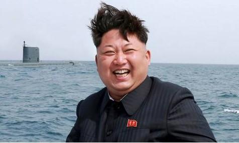Kim Jong-un được trao giải 'lãnh đạo toàn cầu' - ảnh 1