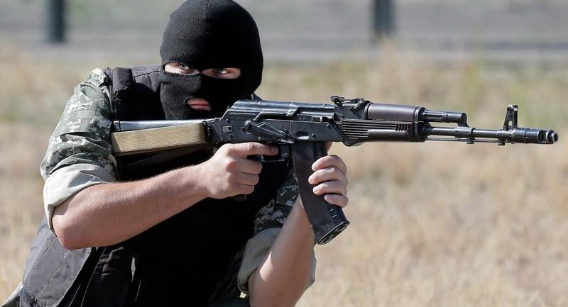 Thêm khu vực Rivne của Ukraine sắp 'nổi loạn'? - ảnh 1