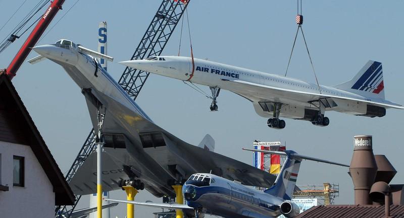 Airbus thiết kế máy bay vận tốc gấp 4 lần âm thanh - ảnh 1