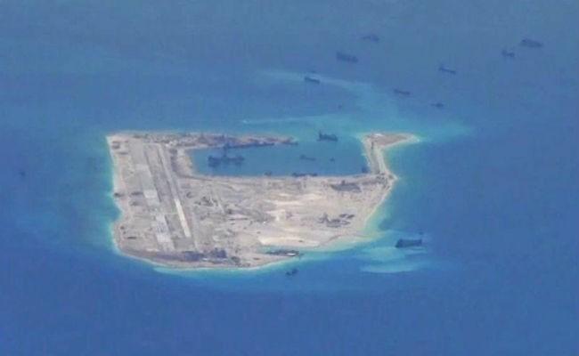 Trung Quốc chuẩn bị xây đường băng thứ hai ở Biển Đông? - ảnh 1