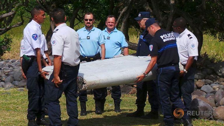Kết luận 'mảnh vỡ MH370' sẽ đến trong tuần này - ảnh 1