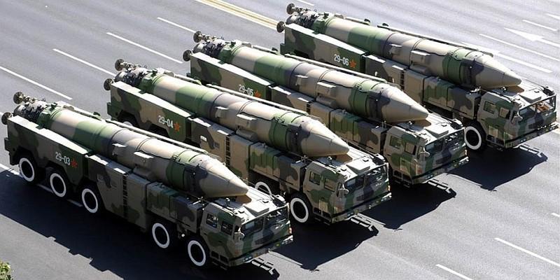 Mỹ tìm đối thủ cho 'sát thủ tàu sân bay' của Trung Quốc - ảnh 2