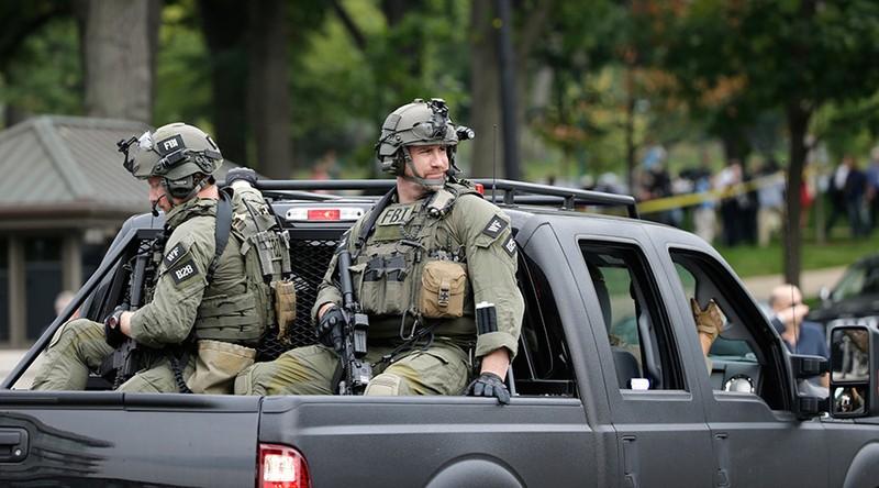 Phát hiện âm mưu trữ súng, giết hại binh sĩ Mỹ - ảnh 1