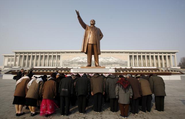 Triều Tiên gây sốc, tự lập múi giờ riêng - ảnh 1