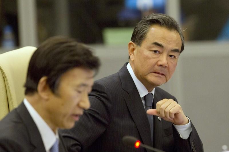Trung Quốc cáo buộc Nhật-Philippines 'liên quân' trên biển Đông - ảnh 1