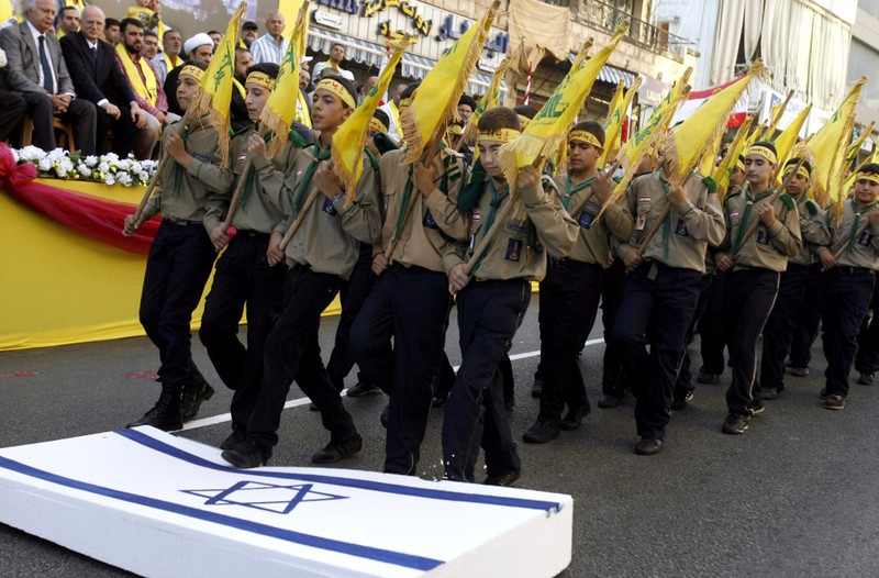 Israel nghi công dân Thụy Điển làm gián điệp cho Hezbollah - ảnh 1