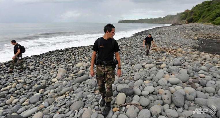 Phát hiện 'vật thể lạ', Maldives vào cuộc tìm MH370  - ảnh 1
