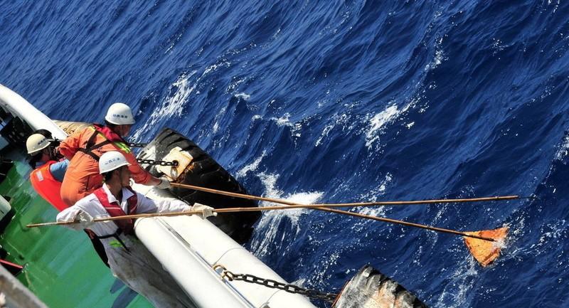 Malaysia cần thêm dữ kiện về MH370 để điều tra thấu đáo - ảnh 1