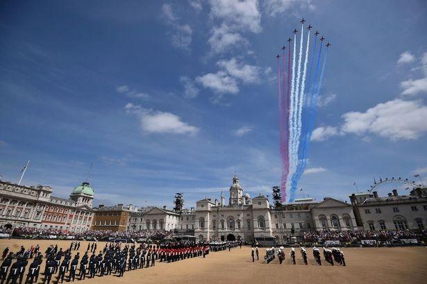 'IS sẽ đánh bom đẫm máu tại Anh hai ngày tới' - ảnh 3