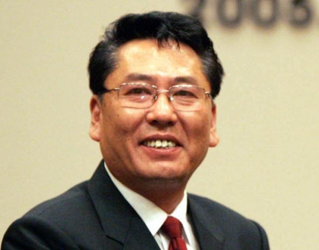 Kim Jong Un xử tử phó thủ tướng Triều Tiên - ảnh 1