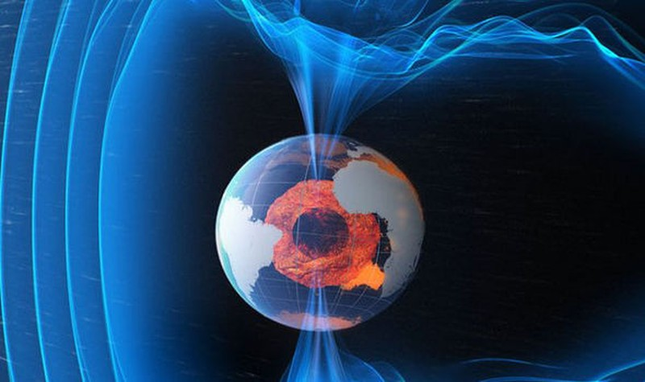 Mặt trời trong tương lai sẽ mọc ở phía Tây? - ảnh 1