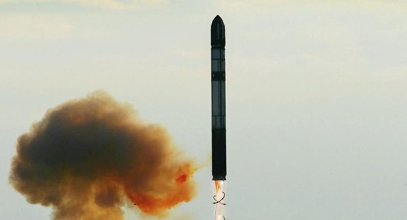 Hệ thống cảnh báo chống tên lửa 'siêu năng' của Nga - ảnh 1