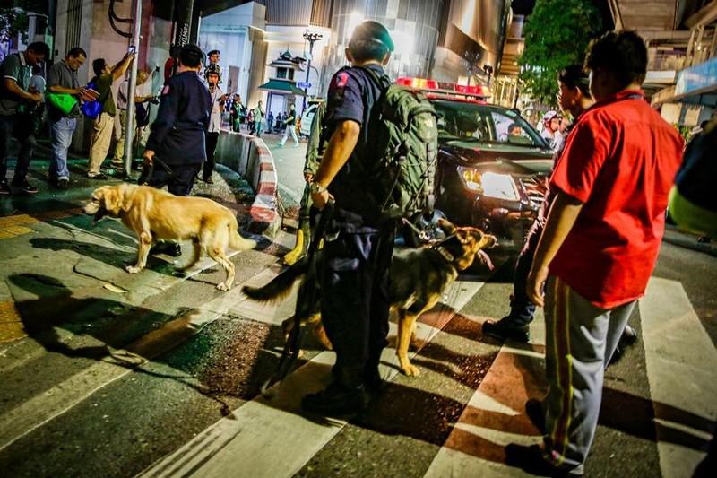 Nổ bom Bangkok: 27 người thiệt mạng, Bộ Quốc phòng Thái Lan lên tiếng - ảnh 2