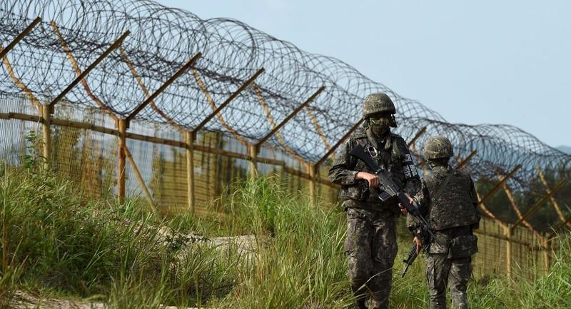 Hàn Quốc phát hiện Bình Nhưỡng triển khai tên lửa - ảnh 2