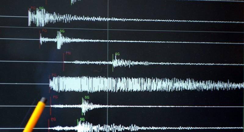 Động đất nhỏ tại California báo hiệu 'siêu động đất'? - ảnh 1