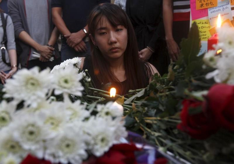 Đánh bom Bangkok do mạng lưới ly khai nước ngoài? - ảnh 2